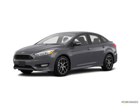 2017 Ford Focus for sale at Rick Hill Auto Credit in Dyersburg TN
