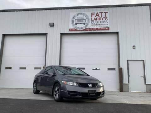 2010 Honda Civic for sale at Fatt Larry's Customs in Sugar City ID