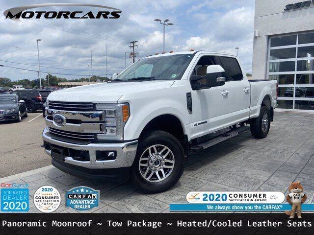 2017 Ford F-350 Super Duty for sale in Lansing, MI