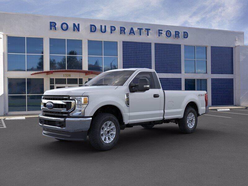 2020 Ford F-250 Super Duty for sale in Dixon, CA