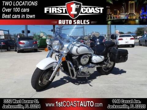 2003 Kawasaki Others for sale at 1st Coast Auto -Cassat Avenue in Jacksonville FL