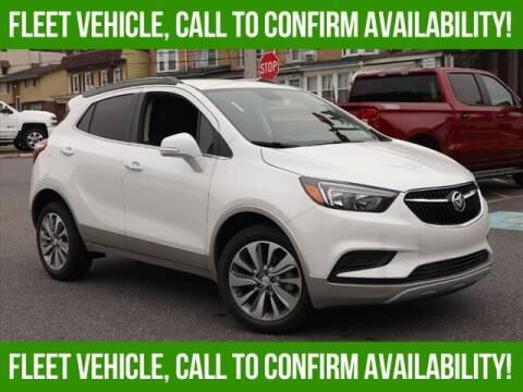 2019 Buick Encore for sale at Bob Weaver Auto in Pottsville PA