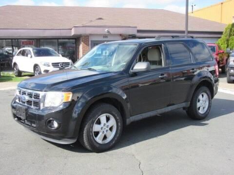 2010 Ford Escape for sale at Lynnway Auto Sales Inc in Lynn MA
