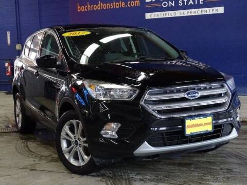 2017 Ford Escape for sale at Bachrodt on State in Rockford IL