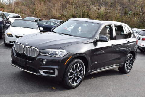 2017 BMW X5 for sale at Automall Collection in Peabody MA