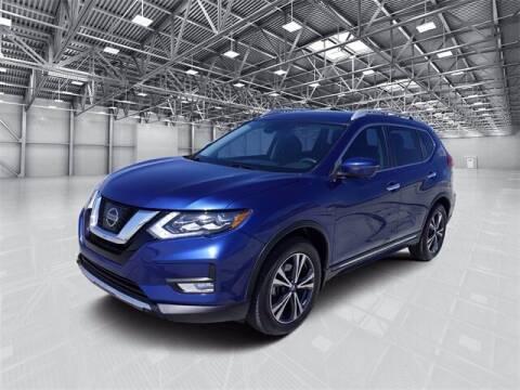 2017 Nissan Rogue for sale at Camelback Volkswagen Subaru in Phoenix AZ