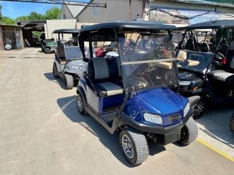 2018 Club Car Tempo Electric Golf Car