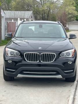 2013 BMW X1 for sale at Suburban Auto Sales LLC in Madison Heights MI