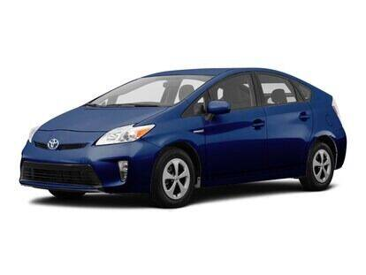 2015 Toyota Prius for sale at Auto Export Pro Inc. in Orlando FL