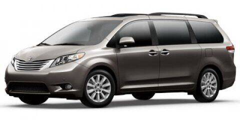 2011 Toyota Sienna for sale at HILAND TOYOTA in Moline IL