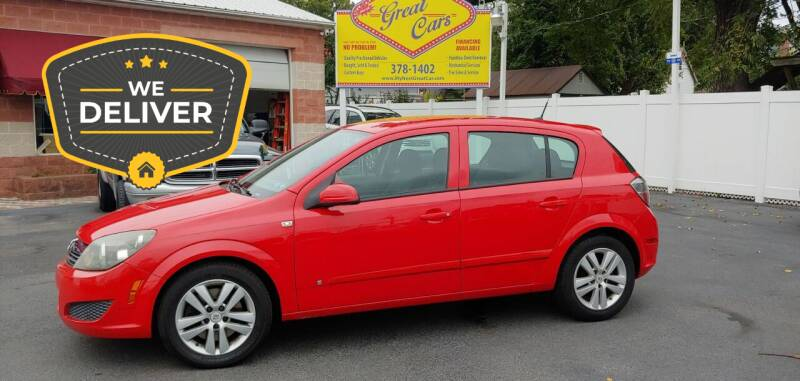 2008 Saturn Astra for sale at Great Cars in Middletown DE