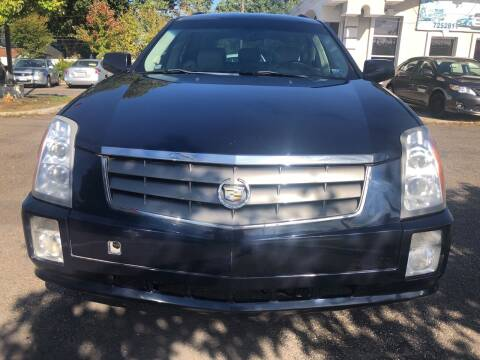 2004 Cadillac SRX for sale at Advantage Motors in Newport News VA