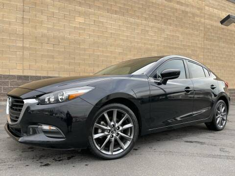 2018 Mazda MAZDA3 for sale at Ultimate Auto Sales Of Orem in Orem UT