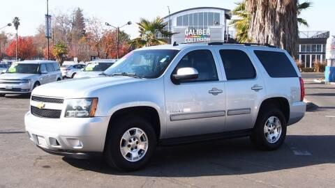 2014 Chevrolet Tahoe for sale at Okaidi Auto Sales in Sacramento CA