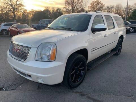 2011 GMC Yukon XL for sale at Southern Auto Exchange in Smyrna TN
