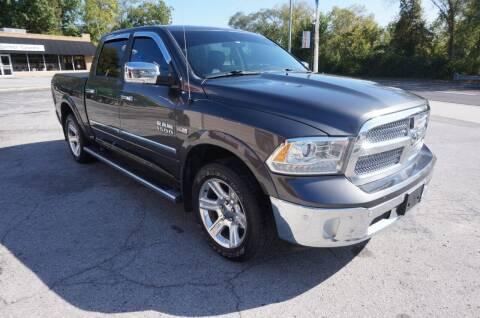 2015 RAM Ram Pickup 1500 for sale at patrick kelley in Bonner Springs KS