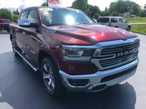 2019 RAM Ram Pickup 1500 for sale at Newcombs Auto Sales in Auburn Hills MI