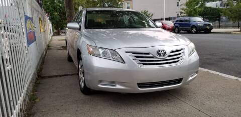 2009 Toyota Camry for sale at KING MOTORS AUTO SALES, INC in Newark NJ