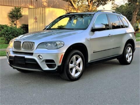 2013 BMW X5 for sale at Presidents Cars LLC in Orlando FL