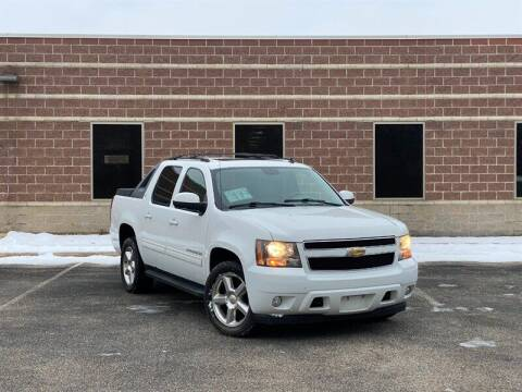 2011 Chevrolet Avalanche for sale at A To Z Autosports LLC in Madison WI