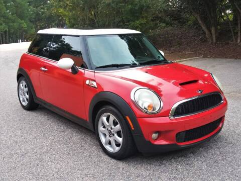2008 MINI Cooper for sale at Weaver Motorsports Inc in Cary NC
