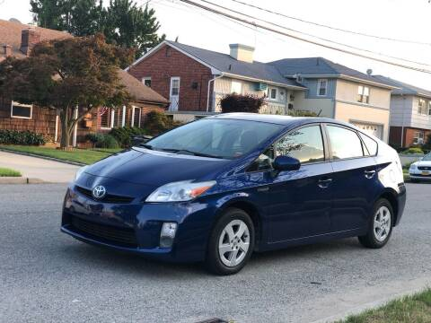 2010 Toyota Prius for sale at Reis Motors LLC in Lawrence NY