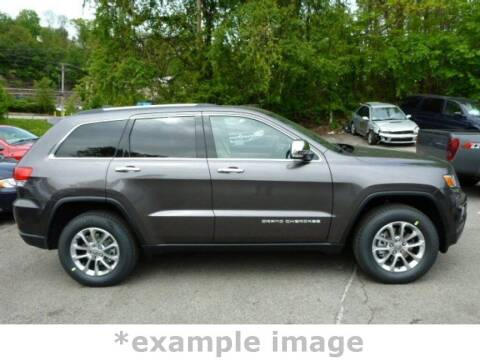 2014 Jeep Grand Cherokee for sale at Coast to Coast Imports in Fishers IN