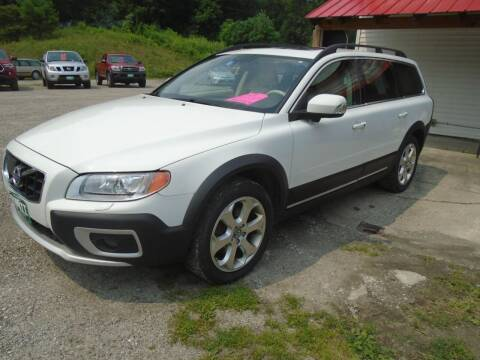 2011 Volvo XC70 for sale at Wimett Trading Company in Leicester VT