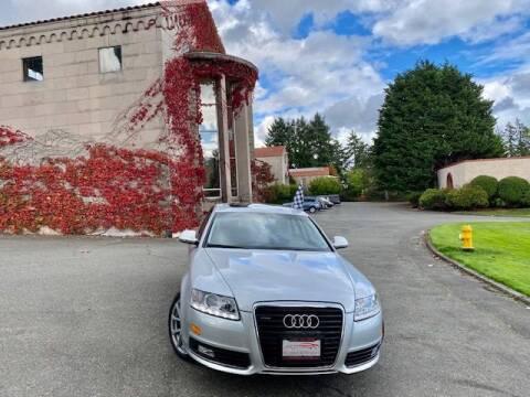 2010 Audi A6 for sale at EZ Deals Auto in Seattle WA