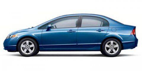 2006 Honda Civic for sale at Park Place Motor Cars in Rochester MN