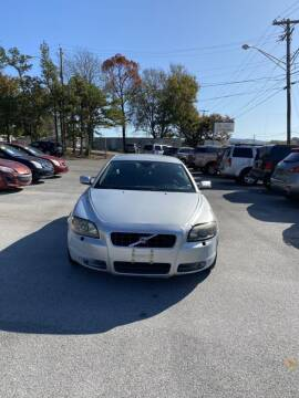 2006 Volvo C70 for sale at Elite Motors in Knoxville TN