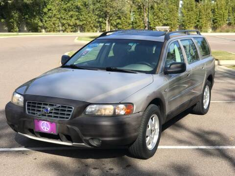2001 Volvo V70 for sale at Orlando Auto Sale in Port Orange FL