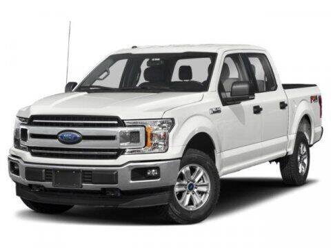 2020 Ford F-150 for sale at J T Auto Group in Sanford NC