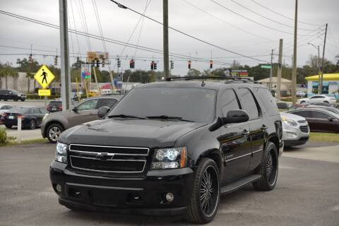 2009 Chevrolet Tahoe for sale at Motor Car Concepts II - Kirkman Location in Orlando FL