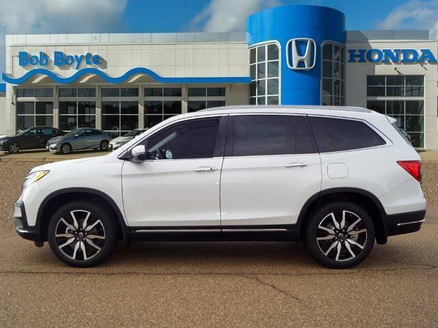 2021 Honda Pilot for sale in Brandon, MS