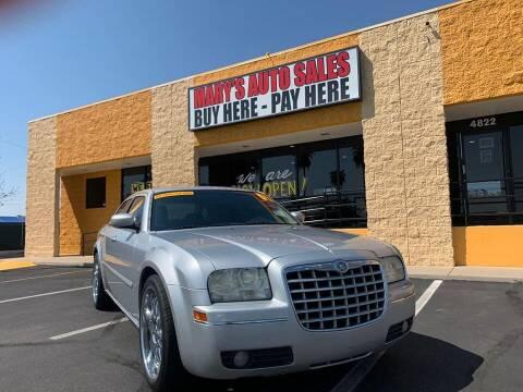 2005 Chrysler 300 for sale at Marys Auto Sales in Phoenix AZ