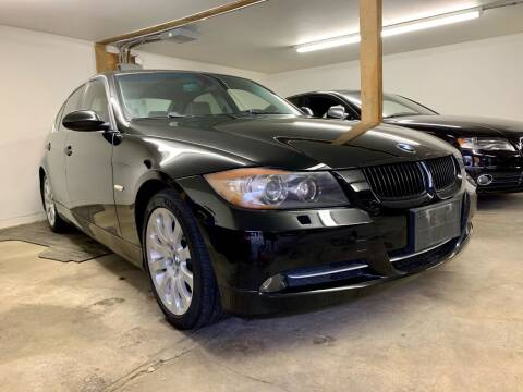 2008 BMW 3 Series for sale at ds motorsports LLC in Hudson NH