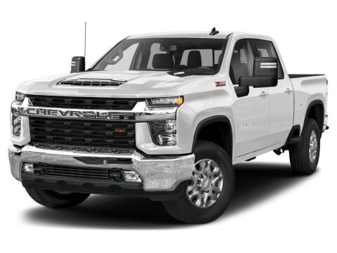 2020 Chevrolet Silverado 3500HD for sale at Shults Resale Center Olean in Olean NY
