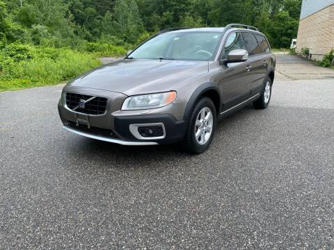 2008 Volvo XC70 for sale at Cars R Us Of Kingston in Kingston NH