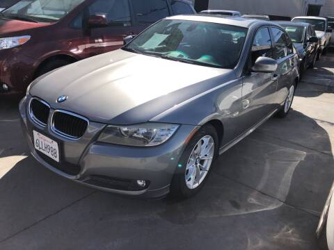 2010 BMW 3 Series for sale at Excelsior Motors , Inc in San Francisco CA
