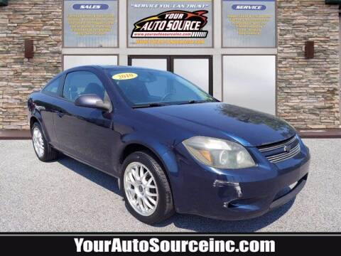 2010 Chevrolet Cobalt for sale at Your Auto Source in York PA