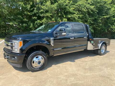 2018 Ford F-350 Super Duty for sale at JCT AUTO in Longview TX