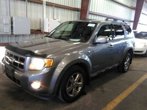 2008 Ford Escape for sale at Level Up Motors in Tobyhanna PA