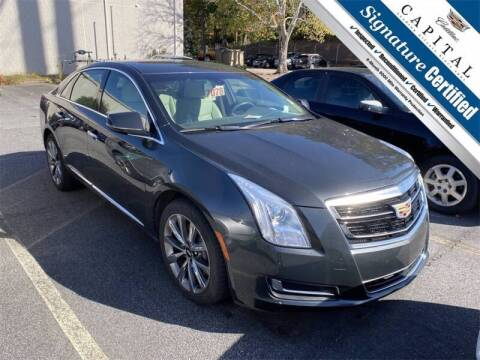 2016 Cadillac XTS for sale at Southern Auto Solutions - Georgia Car Finder - Southern Auto Solutions - Capital Cadillac in Marietta GA