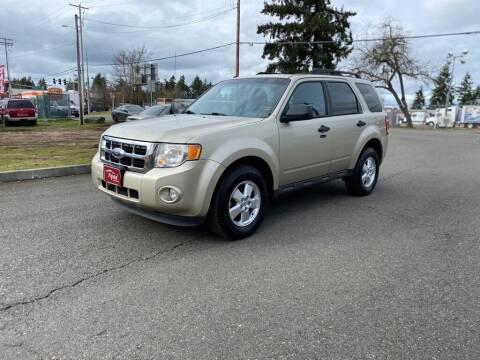 2010 Ford Escape for sale at Apex Motors Parkland in Tacoma WA