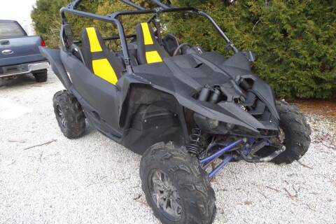 2016 Yamaha YXZ1000R for sale at WESTERN RESERVE AUTO SALES in Beloit OH