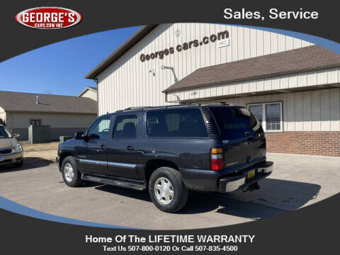 2006 GMC Yukon XL for sale at GEORGE'S CARS.COM INC in Waseca MN