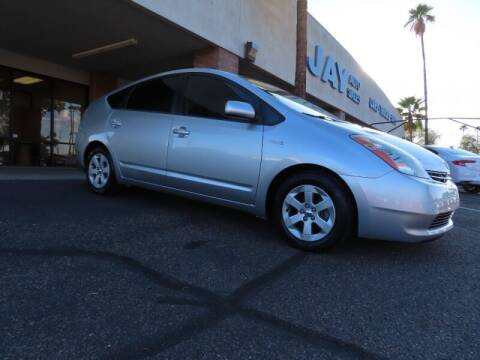 2009 Toyota Prius for sale at Jay Auto Sales in Tucson AZ