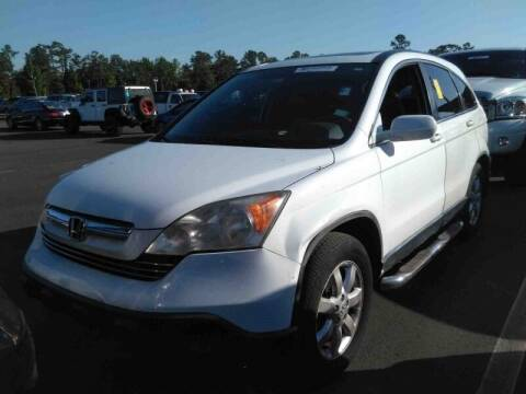 2008 Honda CR-V for sale at Sensible Choice Auto Sales, Inc. in Longwood FL