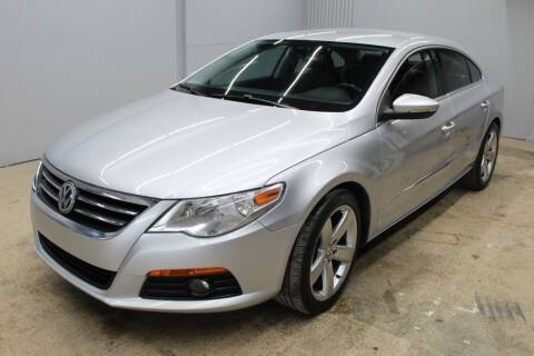 2012 Volkswagen CC for sale at Flash Auto Sales in Garland TX